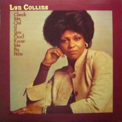 Lyn Collins - Check Me Out If You Don't Know Me By Now - Complete LP