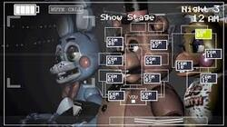 Présentation de Five Nights at Freddy's.