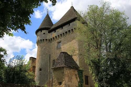 Saint-Léon-sur-Vézère  ( Dordogne )