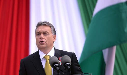 LOCAL NEWS : Viktor Orban wants to reintroduce the death penalty in Hungary