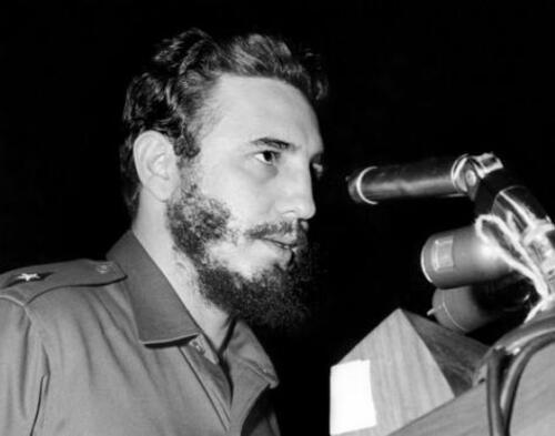 Fidel est mort-par