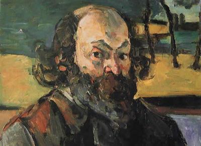 Blog de lisezmoi :Hello! Bienvenue sur mon blog!, Paul Cézanne
