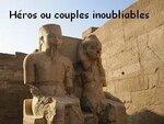 Héros ou couples inoubliables #