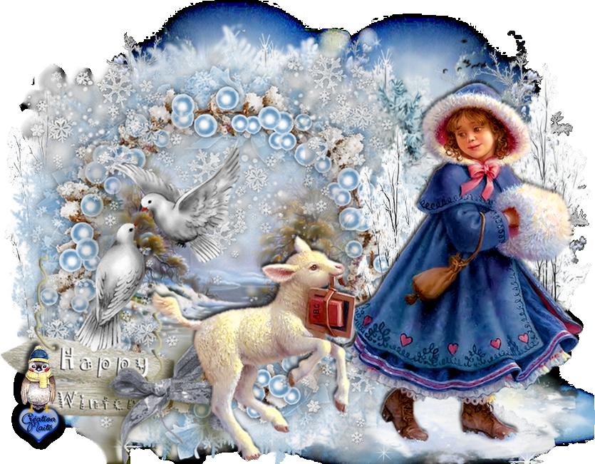 C'est l'Avent..Noël s'invite....