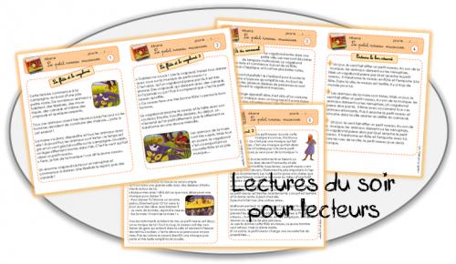 Album 6 : Le petit roseau musicien