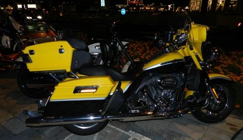 UAE Dubai Biker's Café