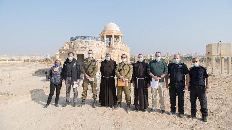 Site de Qasr Al-Yahud