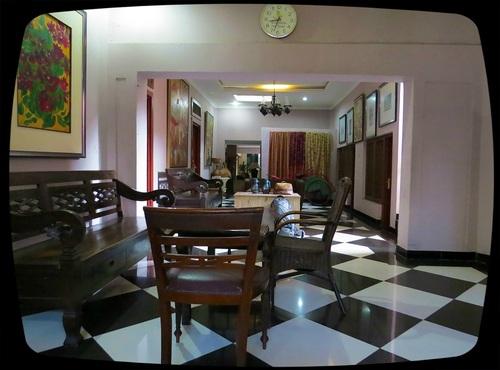 Hostel 35 Jakarta