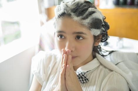 Models Collection : ( [アオハルオンライン - グラビア] - すずかのアオいハル / 鎮西寿々歌/Suzuka Chinzei ( N°23 ) )
