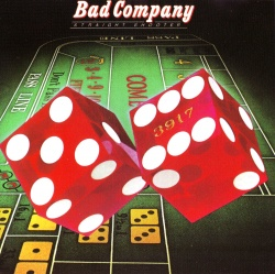 BAD COMPANY - Straight Shooter [Remastered Edition]