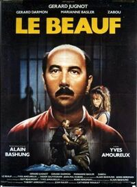 BOX OFFICE FRANCE 1987 TOP 91 A 100