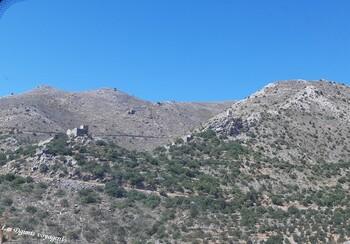 La cité engloutie d'Epidavros