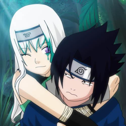 Ayumi & Sasuke