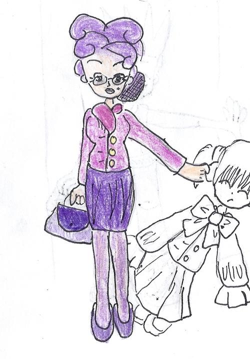 Mme Tanjoni (japonais)
