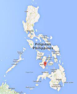 Dumaguete (Philippines)