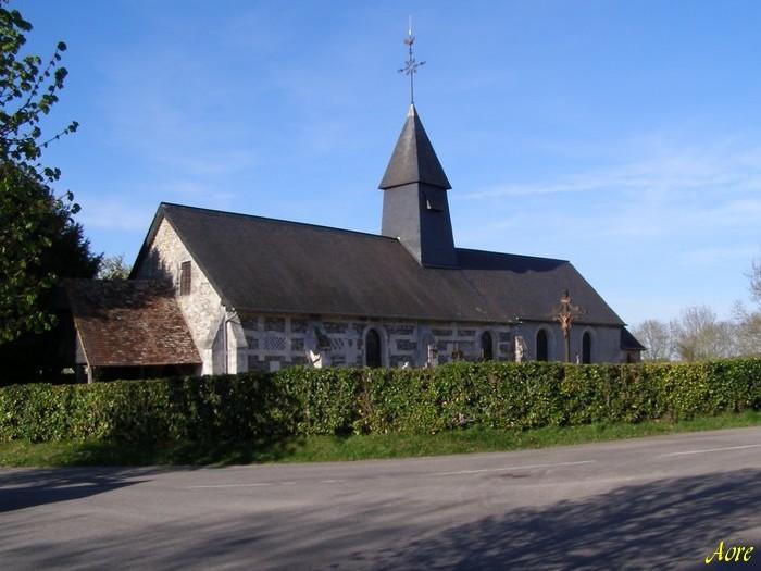 Eure, St-Benoit-des-Ombres
