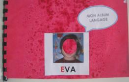 L'album langage ou album écho