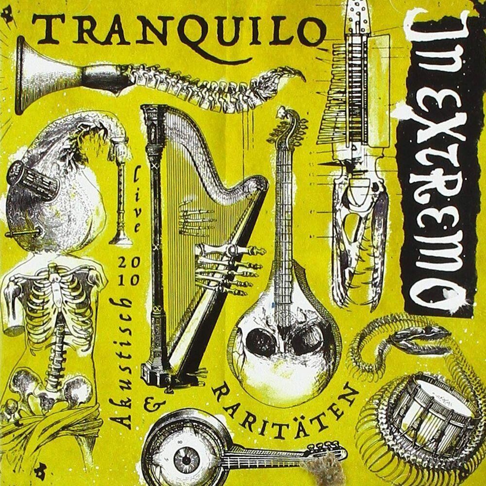 In Extremo - Tranquilo - Akustisch Live 2010 + Raritäten