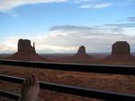 De Moab à Monument Valley