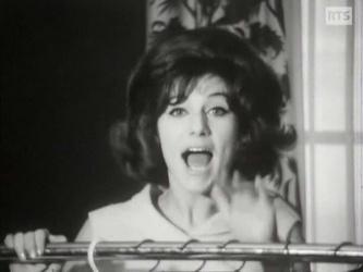 09 mars 1965 / LE MAGAZINE (TSR)