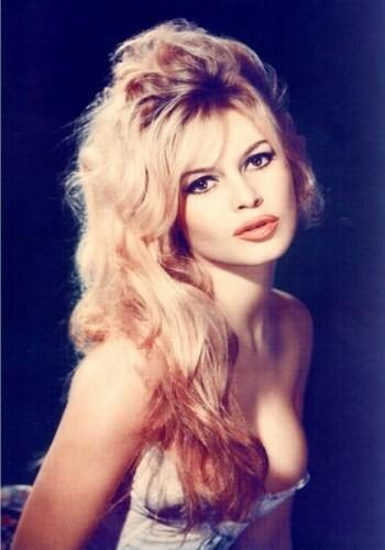 Brigitte Bardot © Sam Lévin, Dist. RMN