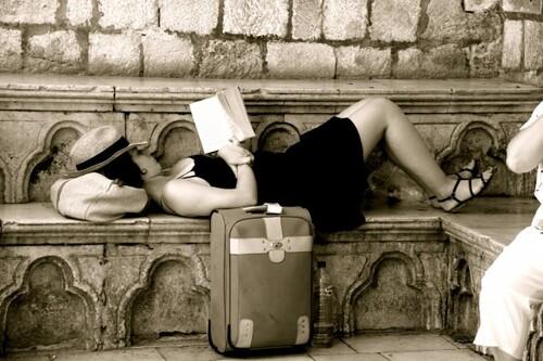 01 - Jeunes filles lisant - photographies suite
