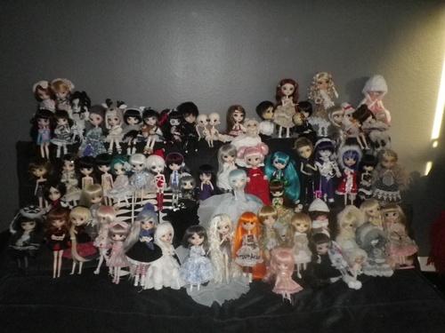 Le 20/12/2011 (Dolls Nantaises)