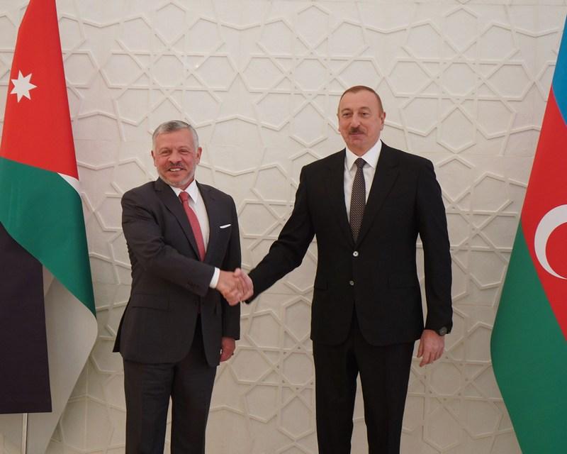 En Azerbaïdjan