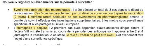 Qu'y a-t-il derrière le malaise de la deuxième dose du vaccin covid ?