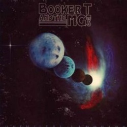 Booker T. & The MG's - Universal Language - Complete LP