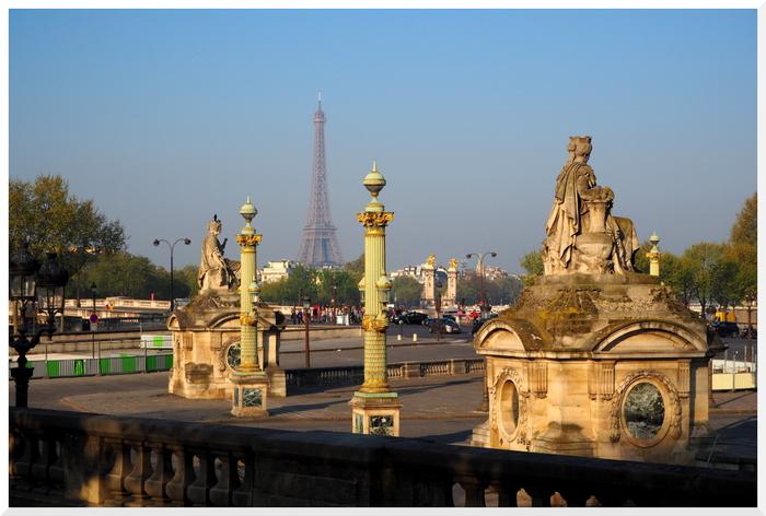 Paris - Place de la Concorde