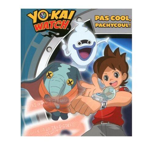 Yo-Kai Watch - Tous aux abris !