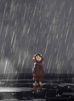 41e Concours - Sous la pluie
