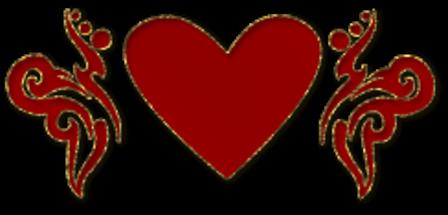 Coeurs Série 7
