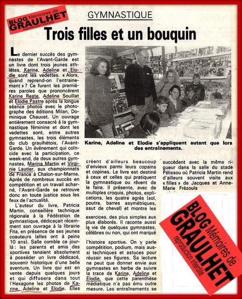 - Jacques FREZOULS