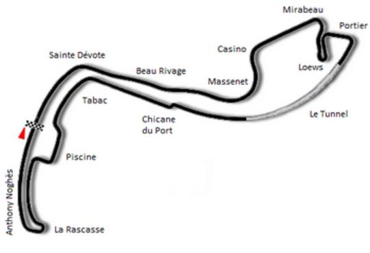Denny Hulme F1 (1973-1974)