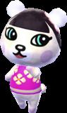 Mascotte du blog☆