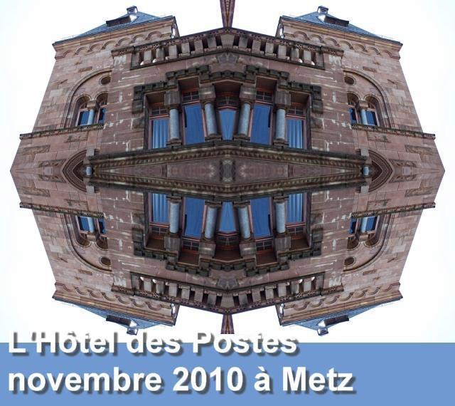Calendrier de Metz 11 01 01 2010