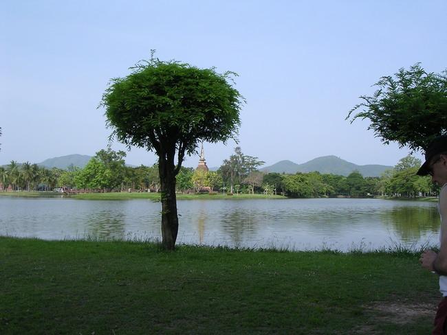 Thailande - Chiang Rai