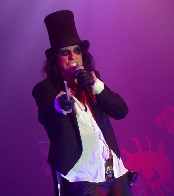 Alice Cooper Brielpoort de Deinze (9)
