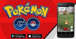 Pokémon GO is the App Store's new most downloaded app!