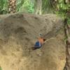 268 Adjohoun ramassage du sable du fleuve Grosse fatigue