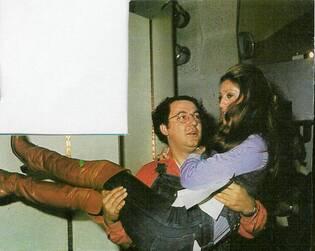 13 février 1977 : Laisse les gondoles à Coluche