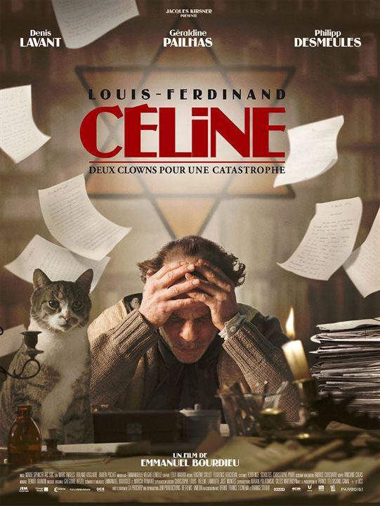 Louis-Ferdinant Céline