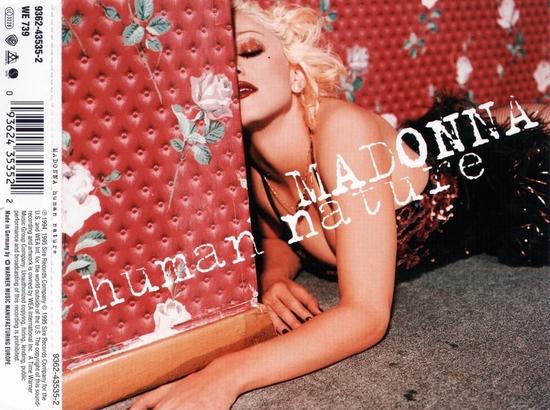 Human Nature 2-1