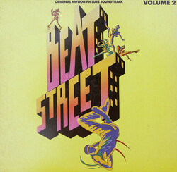 V.A. - Beat Street (OST) Vol.II - Complete LP