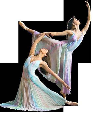Nouvelles danseuses