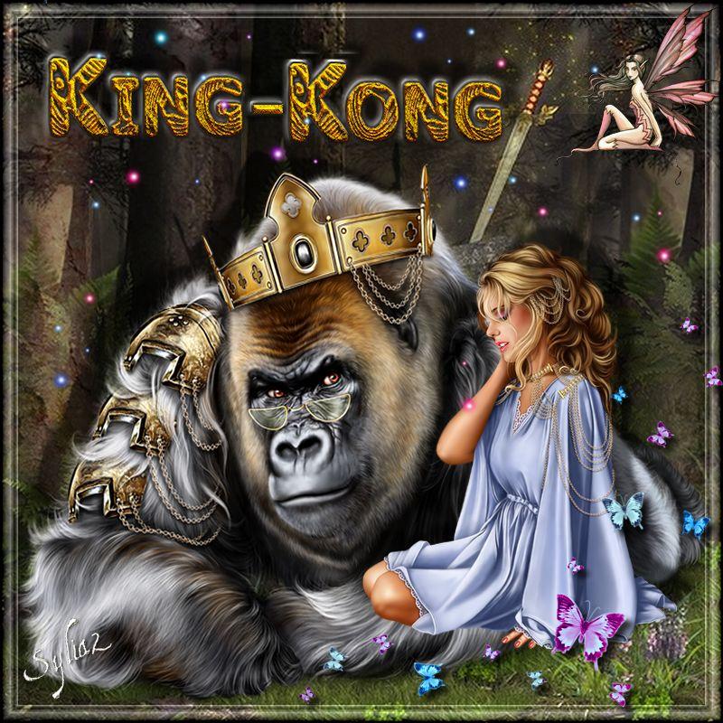 KING- KONG