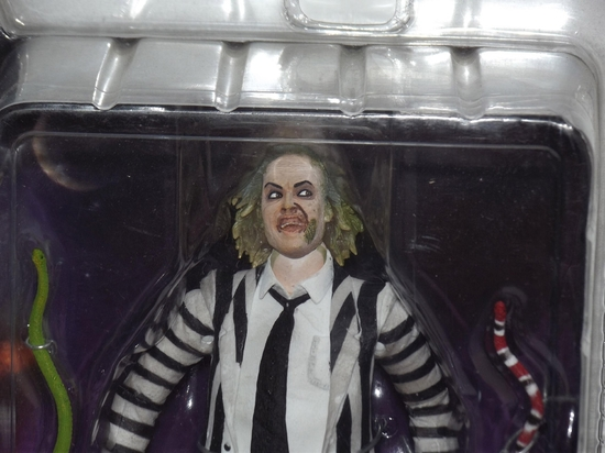 Autres collection figurine beetlejuice 2
