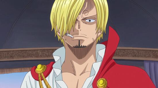 One Piece épisode 807 en VOSTR Streaming